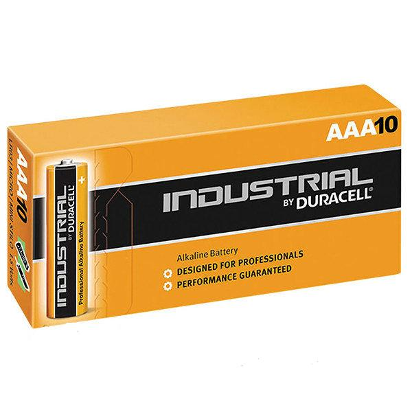 Батарейка Duracell Industrial LR03 box10